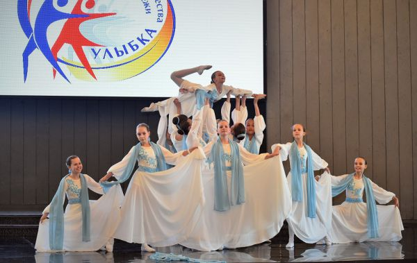 Международный многожанровый фестиваль-конкурс детского июношеского творчества