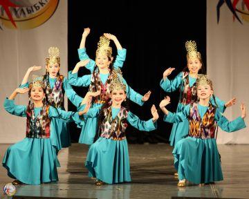 Международный многожанровый фестиваль-конкурс исполнительского мастерства